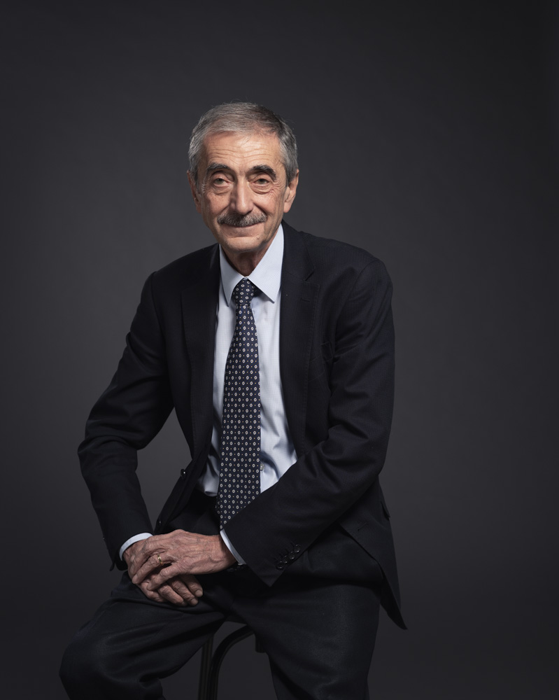 Adriano Fava - Partner and Member of the Board of Directors
