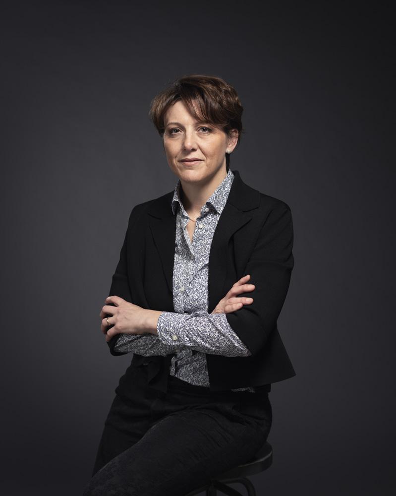 Letizia Zanelotti - Partner and Member of the Board of Directors